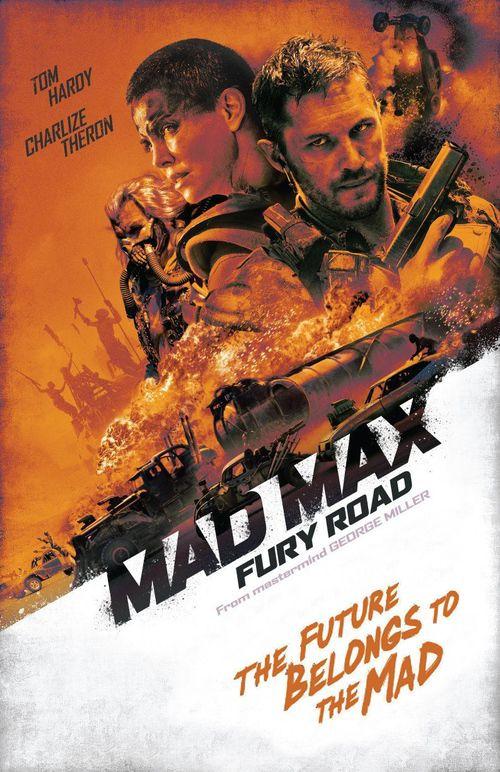 Mad Max: Fury Road 【 FuII • Movie • Streaming