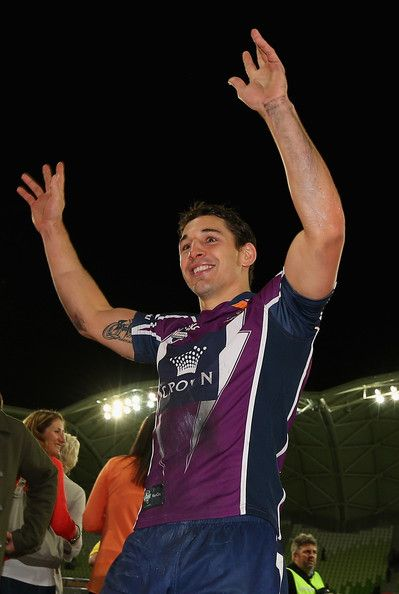 NRL Preliminary Final 1 - Storm v Sea Eagles http://footyboys.com