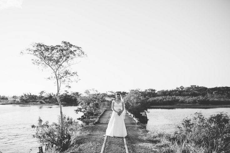 Matt + Sara: Fiji Wedding Photography // First Landing Resort » Island Encounters Photography