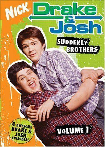 Drake and Josh.