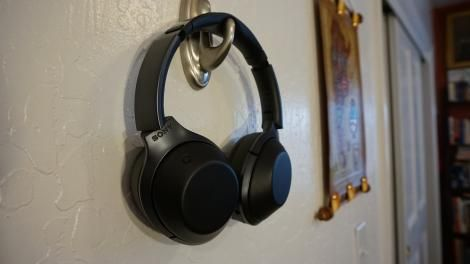 Review: Sony MDR-1000X Wireless Headphones