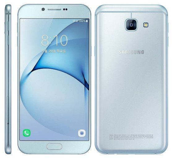Full Metal Body Samsung Galaxy A8 (2016) has finally been unveiled  Samsung Mobile Samsung Mobile India #dlbgadget #latesttechnology #latestmobile #clickhere