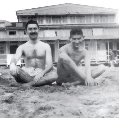 #Kafka sulla spiaggia (con Max Brod)