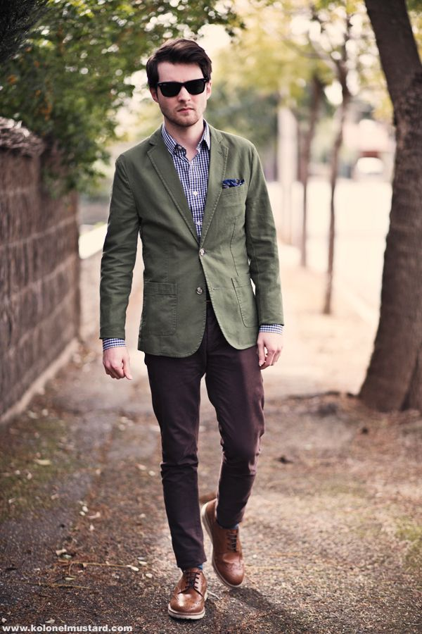 112 best Men's Fashion: Fall & Winter images on Pinterest | Fall ...
