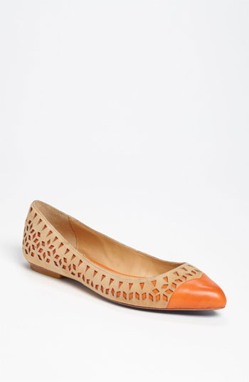 Rebecca Minkoff 'Irene' Flat available at Nordstrom