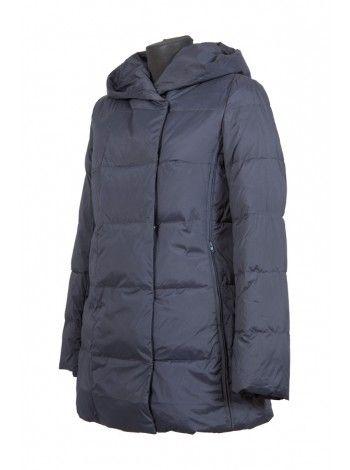 Куртка (синий)