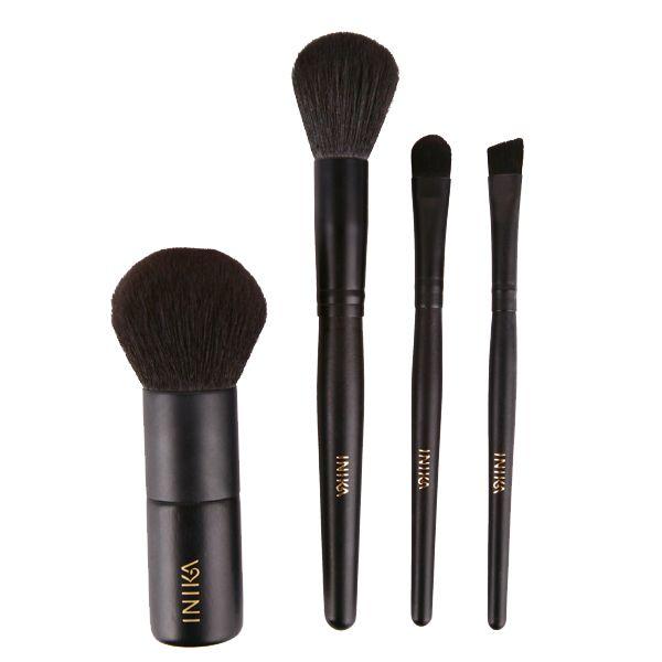 Veganistische make-up penselen