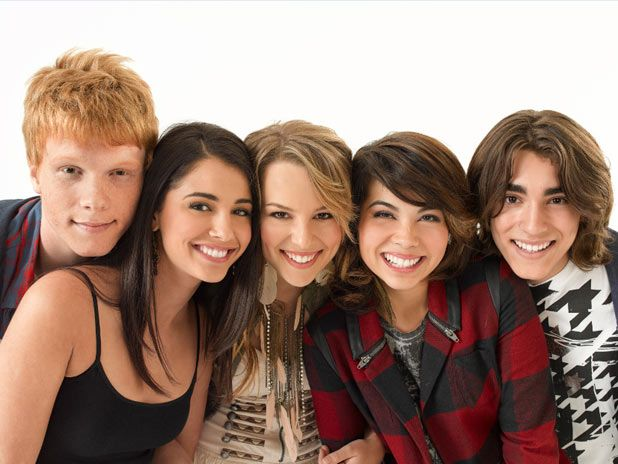 Lemonade Mouth inspired me and my friends to be somebody in this world not just a face in the crowd we all can be lemonade mouth!  -Kasey Lewis