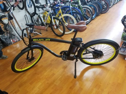 Electric Bicycle For Sale