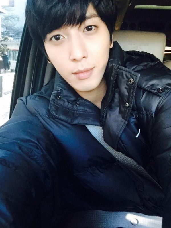 K-DRAMA FOREVER: Twitter Sends CNBLUE Singer Jung Yong Hwa A Personalized Gift