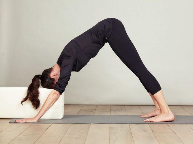 Yoga Figuren