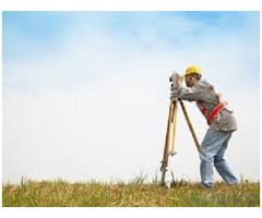 Experienced Land Surveyor Required for Contracting Company in Abu Dhabi