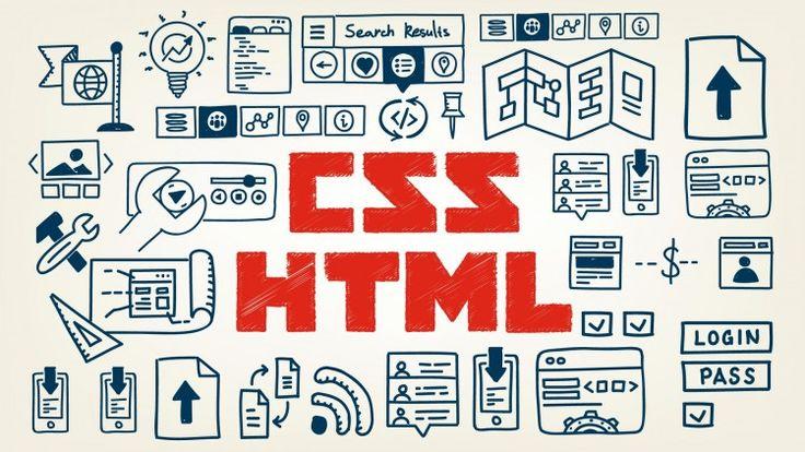 Realiza Tu Primer Pagina Web, (HMTL5, CSS & Responsive) –Aprende Desde Cero, Como Realizar Una Página Web, Las Etiquetas De Html 5 , Css & Hacerla Responsive, Para Moviles. Hola, les doy la más cordial bienvenida al curso:Creación de páginas web con HTML y CSSdurante este...