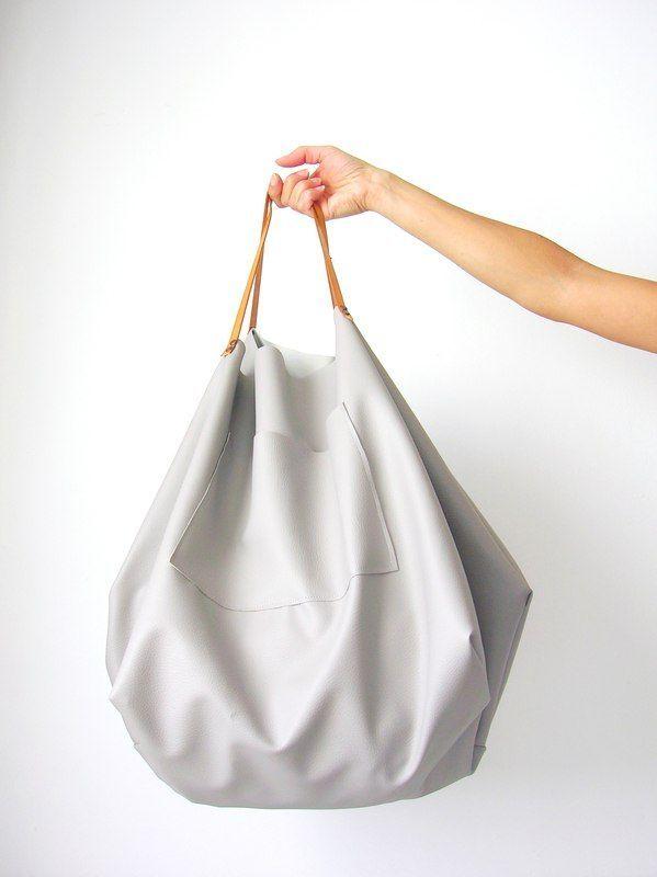 Easy Step to Step DIY!: Easy simple bag tutorial