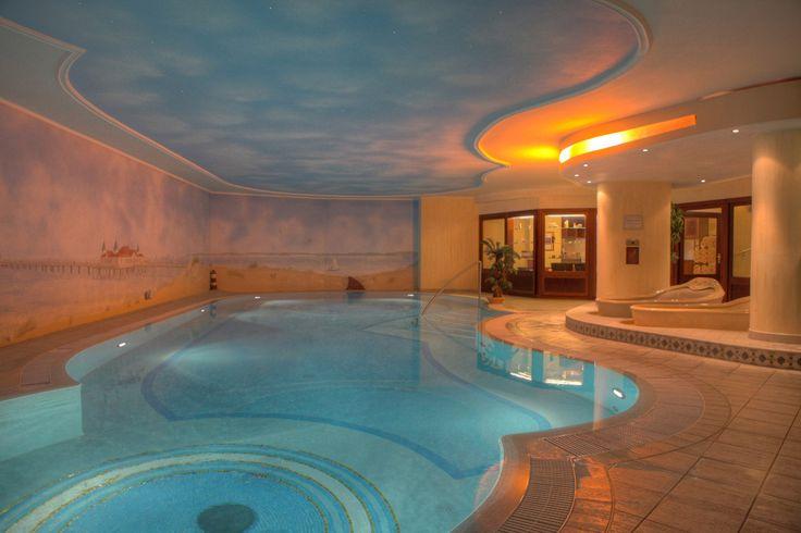 Romantik Seehotel Ahlbecker Hof - Kinnaree Spa & Beauty