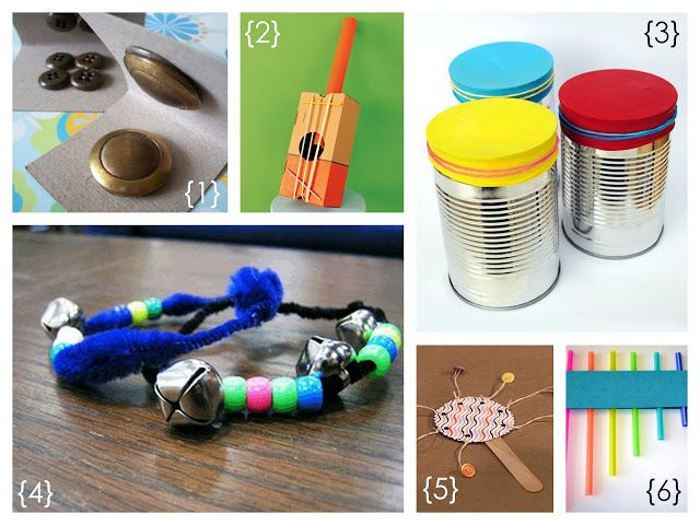 37 best images about Making Musical Instruments on Pinterest ...