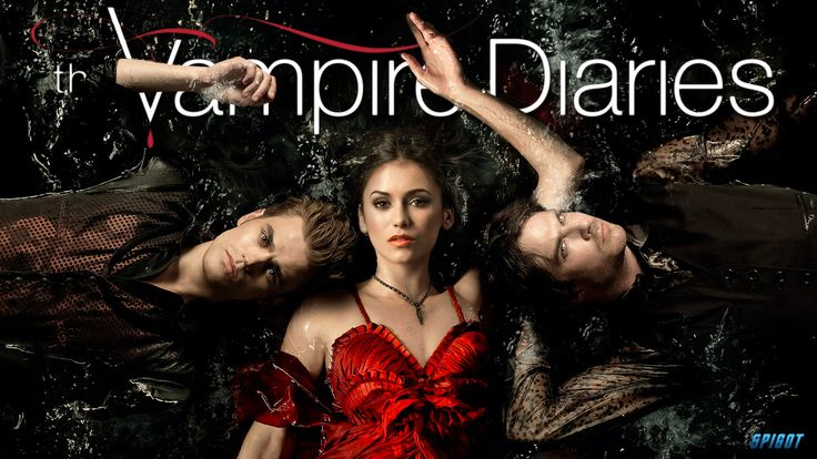 Watch, watch, watch! :)  #thevampirediaries #vampire #diaries