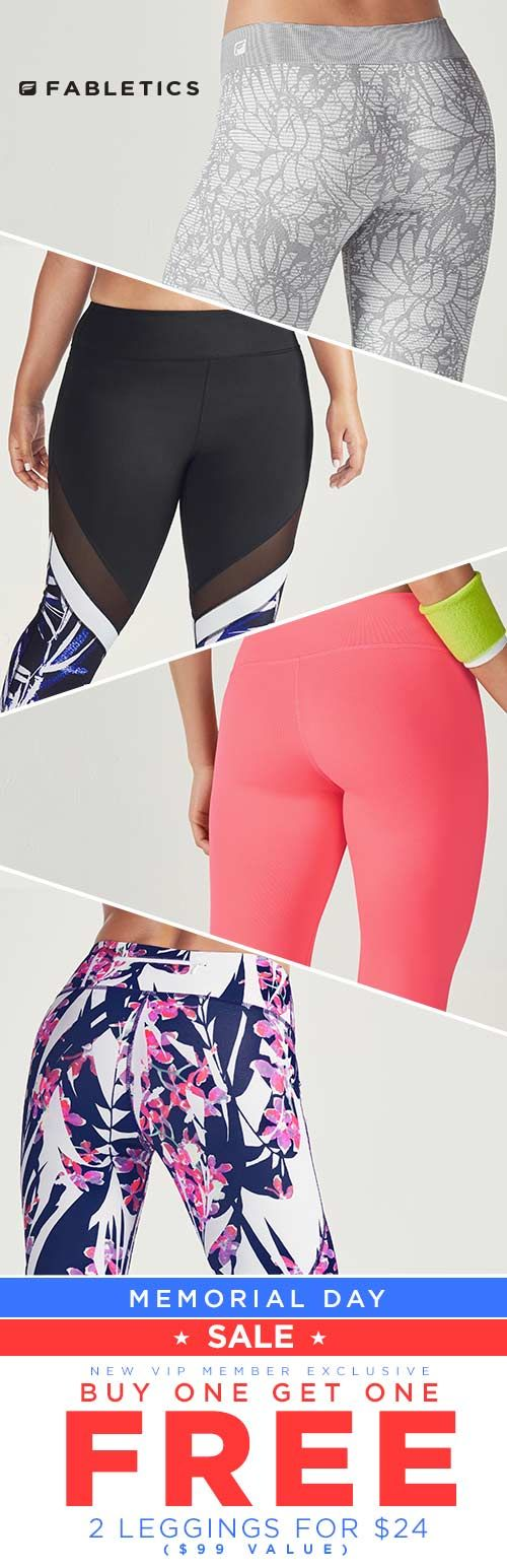 Stylish, Technically Efficient Activewear Designed for All Shapes and Sizes. Take Our Quick 60 Second Style Quiz to Get 2 Styles for $24!