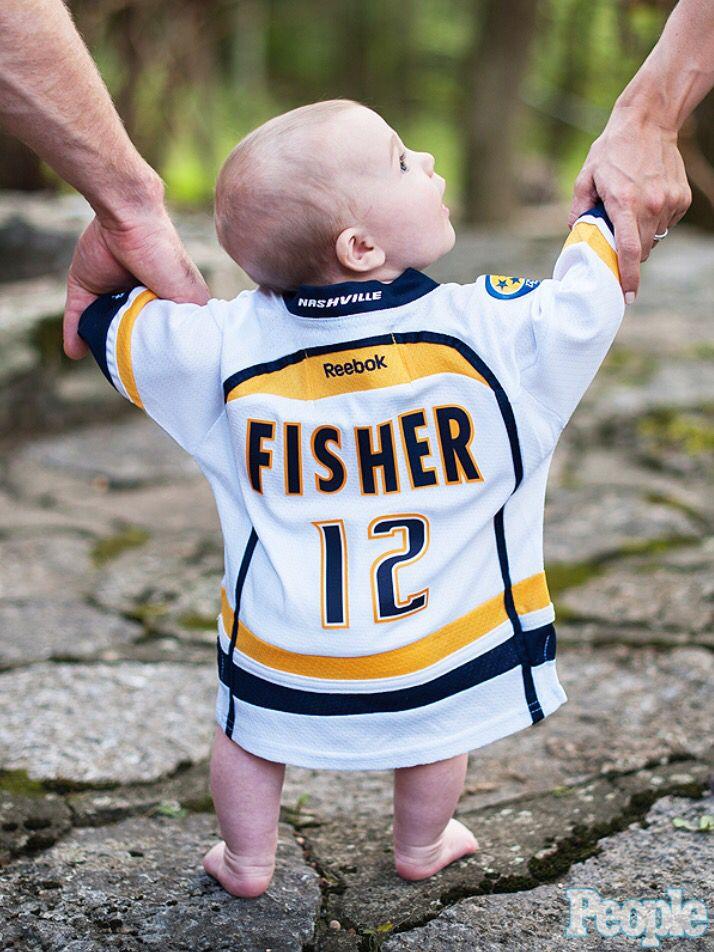 Isaiah Michael Fisher ☺️