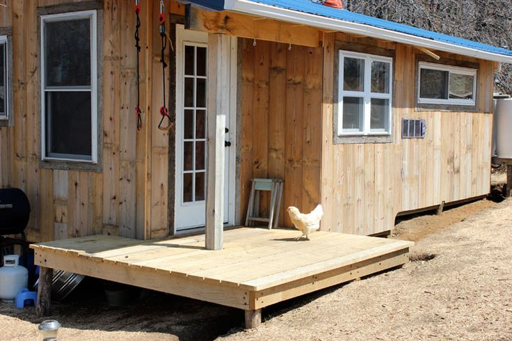 17 best images about tiny home ideas on pinterest bunk for Tiny house built on foundation