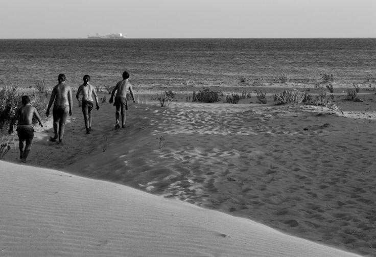 #peaples#sea#boysgirls#beach