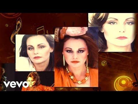 Rocío Dúrcal - Fue Tan Poco Tu Cariño - YouTube