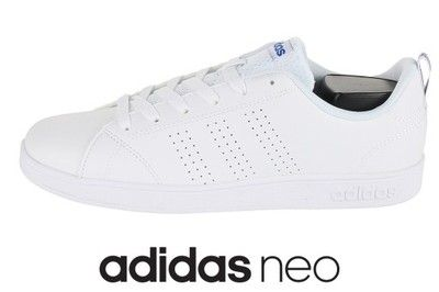 Buty damskie adidas VS ADVANTAGE CLEAN B74632