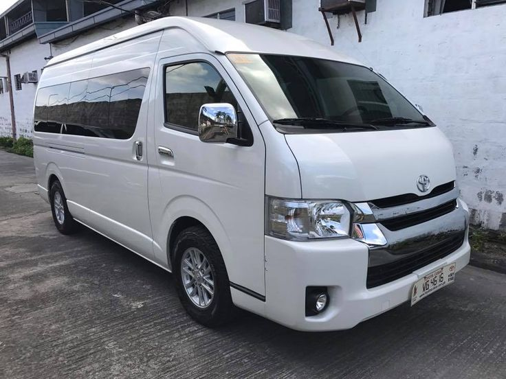 Rush Sale 2016 Toyota Hi Ace Super Grandia LXV Must See at Auto Trade Philippines Call 09175287233 for more info or click image for Price #autotradephils #carsforsale #toyota #hiace  #usedcars #bestbuycarsph  Please LIKE and SHARE ... Thank You
