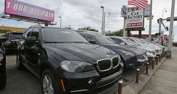 Certified pre-owned vehicles are used cars that are backed by an automaker's guarantee. They're usually newer cars, coming off two- or three-year leases.