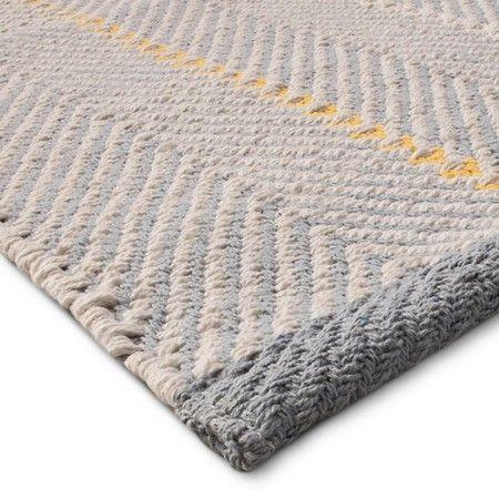 Herringbone Cotton Flatweave Rug - Brooklyn & Bond™ : Target