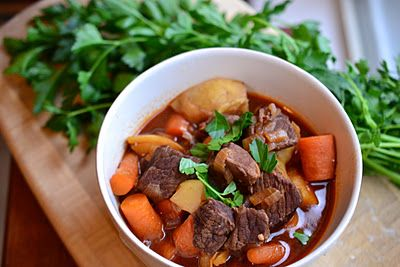 #PioneerWoman's Beef Stew. Easy and also easily the BEST beef stew ever made!
