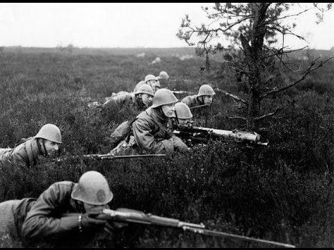 World War II Weapons of The Netherlands ( Nederland )