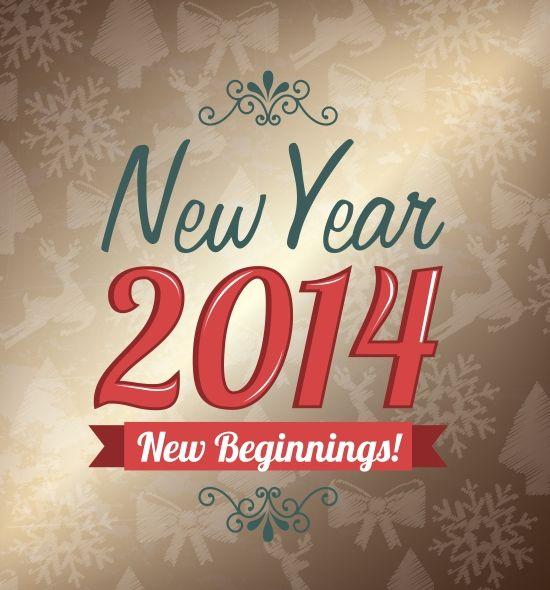Felice Anno Nuovo - la felicità