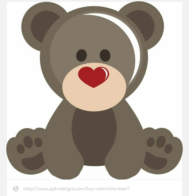 10 best luv for teddy images on Pinterest | Stoffmalerei, Teddybären ...