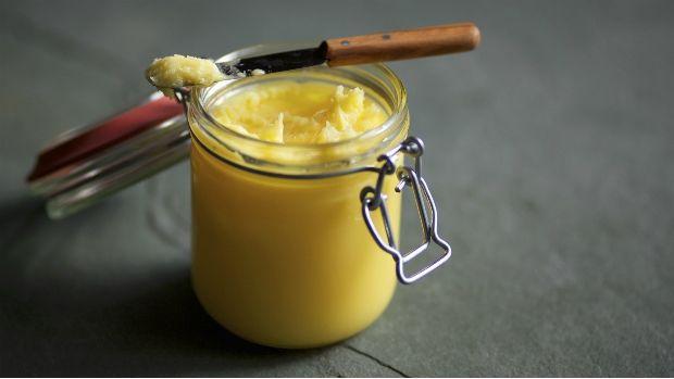 Přepuštěné máslo pochází z Indie, kde je součástí ajurvédské medicíny. Ani u nás to al...