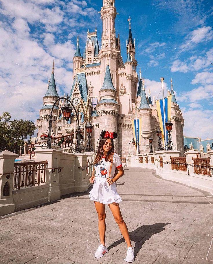 Disneyland o lugar mais mágico – #the #Disneyland #magical #location   – Disneyland♡