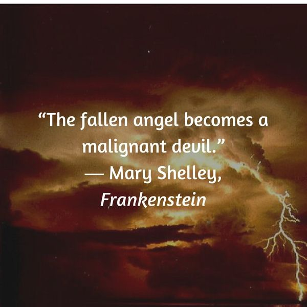 the genre of the frankenstein by mary shelley What's the genre of frankenstein chapter 1 but what about the story of frankenstein mary shelley's novel actually falls under two.