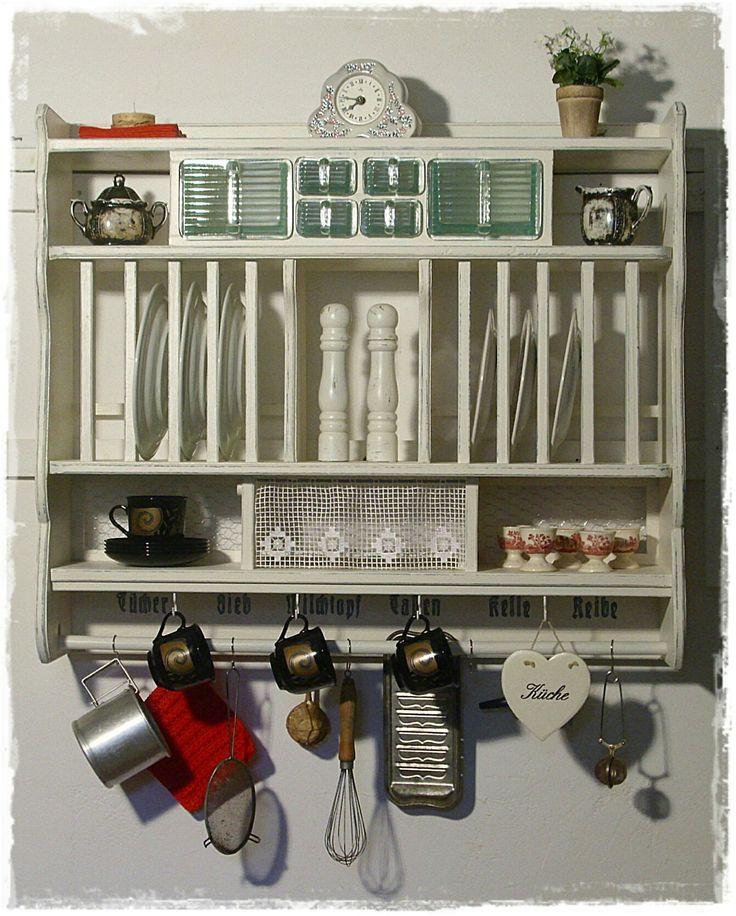131 best Vintage, Bauernmöbel, Landhausstil, Landhaus, Bauernhaus - wandregal küche landhaus