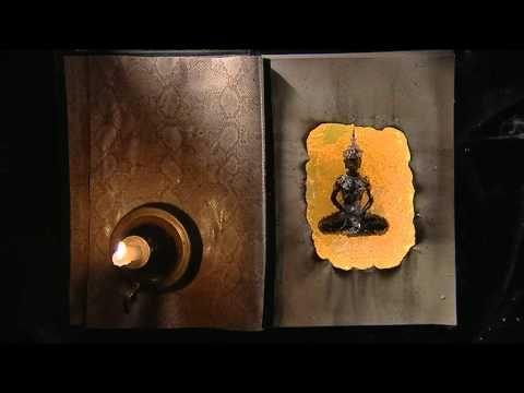 ▶Una mà de contes - El gran llibre de les pors