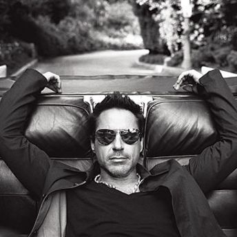 """""""Listen, smile, agree, and then do whatever the fuck you were gonna do anyway.""""     Robert Downey Jr."""