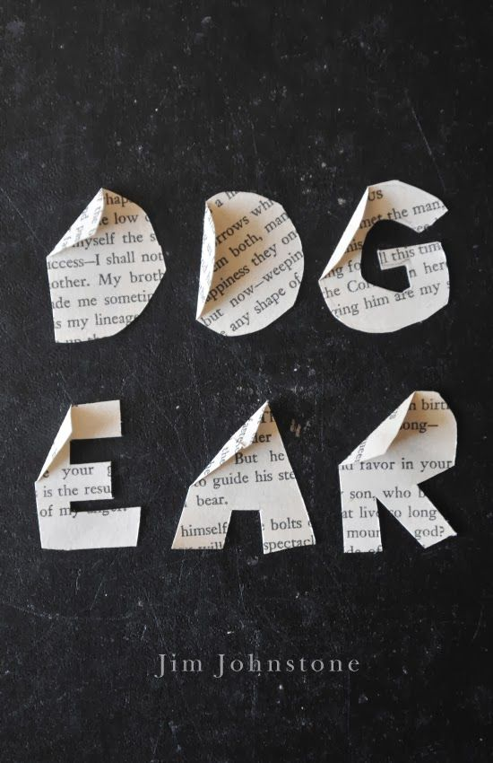 Dog Ear design by David Drummond #book #covers #jackets #portadas #libros