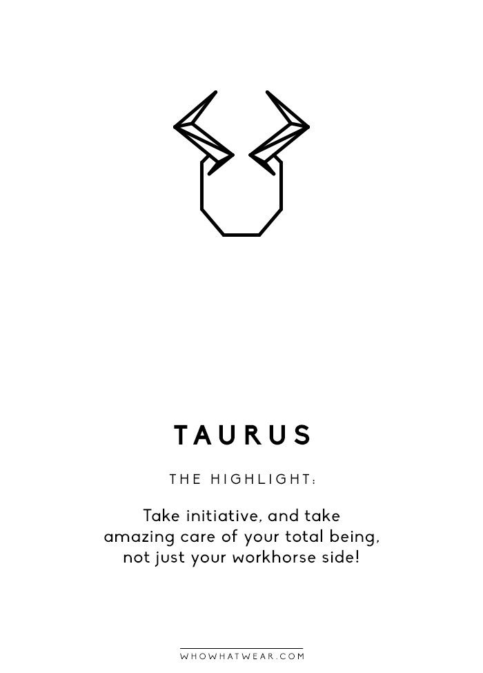 Your April Horoscope Is Here, and It's Very Enlightening via @WhoWhatWearUK