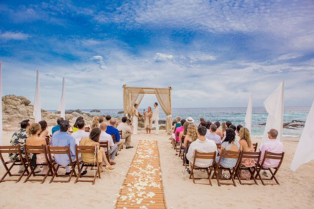6 Things to Know About a Beach Wedding | Brides.com