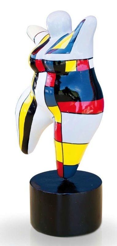 Molly Mondrian -XS-