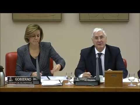 Votaciones autorización aumento tropas españolas en IRAK