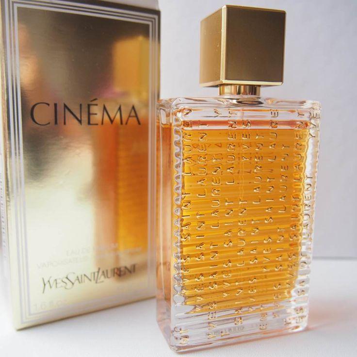 عطر سينما الاصلي للنساء Perfume Bottles Perfume Bottle