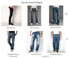 Image result for tipos de pantalones masculinos