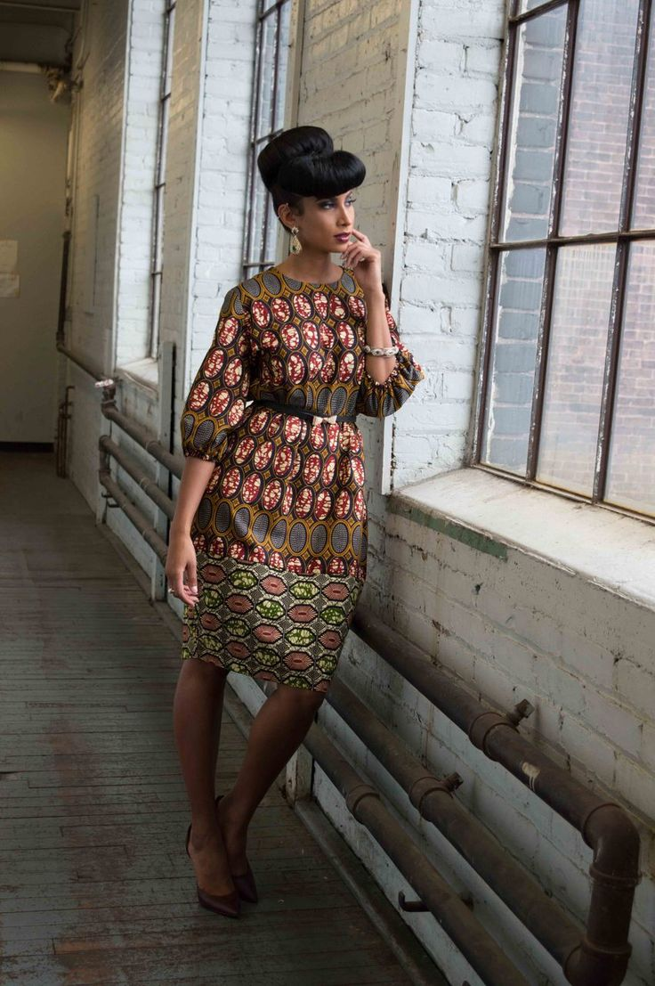 1000+ Ideas About Ghana Fashion On Pinterest