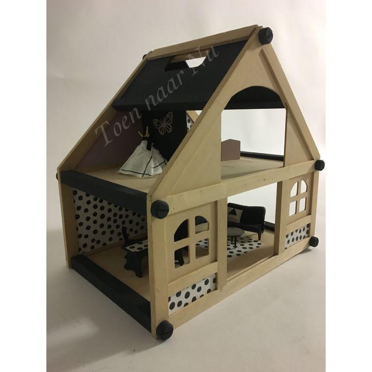 Lief poppenhuis / dollhouse