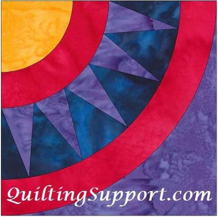 662 besten Quilts/Blocks NY Beauty Bilder auf Pinterest ...